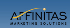 Affinitas logo - click here to back to the homepage