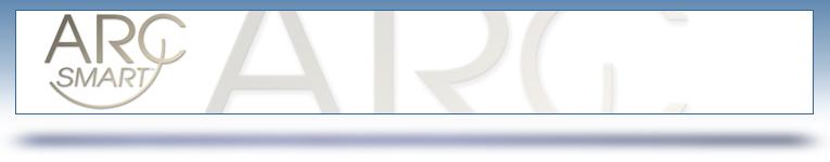 ARCSmart graphic header - logo